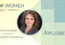 The Commonwealth Institute Names AirQuest to Top Women-Led Businesses in Florida